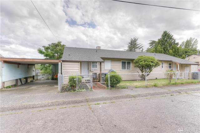115-117 Acorn St, Bremerton, WA 98310 (#1627853) :: The Royston Team