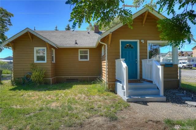 3310 S 45th St, Tacoma, WA 98409 (#1627868) :: Canterwood Real Estate Team