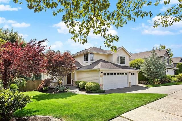 18424 Rainier View Rd SE, Monroe, WA 98272 (#1627871) :: Northwest Home Team Realty, LLC