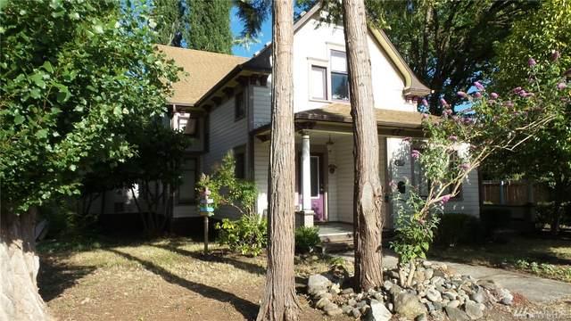 720 N 4th St, Shelton, WA 98584 (#1627878) :: Mike & Sandi Nelson Real Estate
