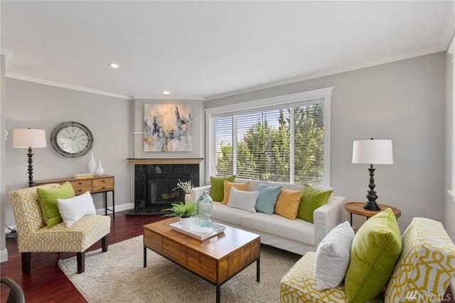 1154 N 92nd St #22, Seattle, WA 98103 (#1627880) :: Canterwood Real Estate Team