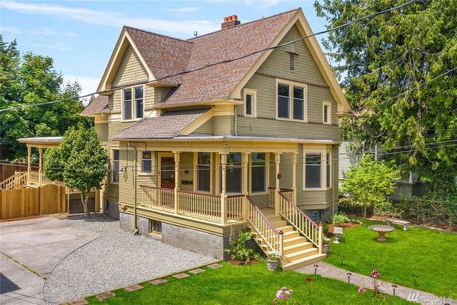 119 24th Ave, Seattle, WA 98122 (#1627894) :: The Kendra Todd Group at Keller Williams