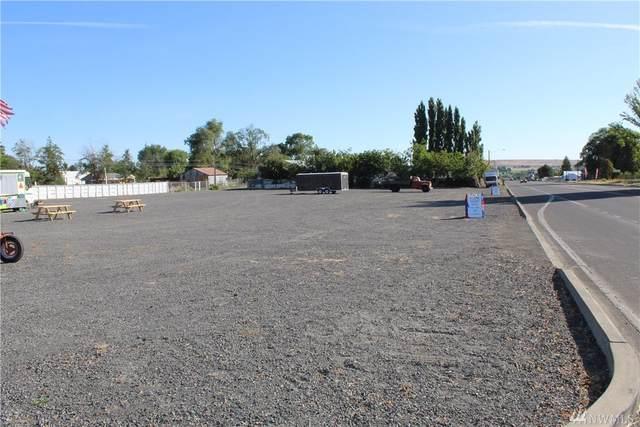298 W Hwy 28, Soap Lake, WA 98851 (#1627910) :: Ben Kinney Real Estate Team