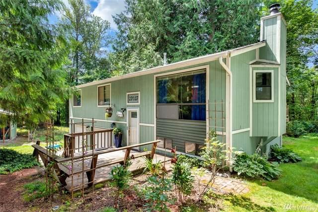 27027 203rd Ave SE, Covington, WA 98042 (#1627932) :: Ben Kinney Real Estate Team