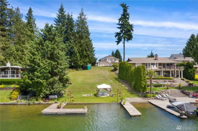 4916 Jenks Pt Way East, Lake Tapps, WA 98391 (#1627933) :: NW Homeseekers