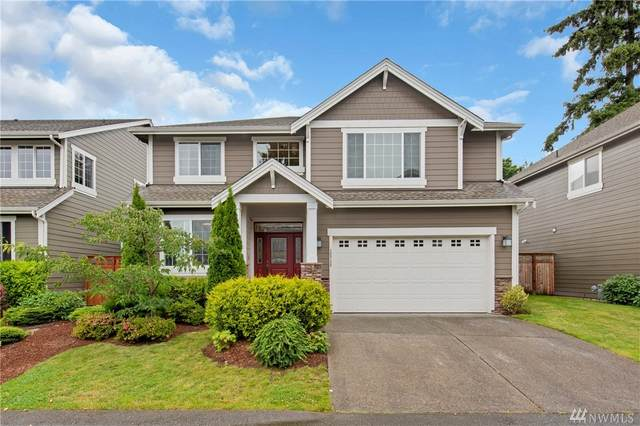 12712 83rd Lane NE, Kirkland, WA 98034 (#1627937) :: Ben Kinney Real Estate Team
