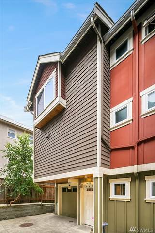 3410 21st Ave W B, Seattle, WA 98199 (#1627946) :: Tribeca NW Real Estate