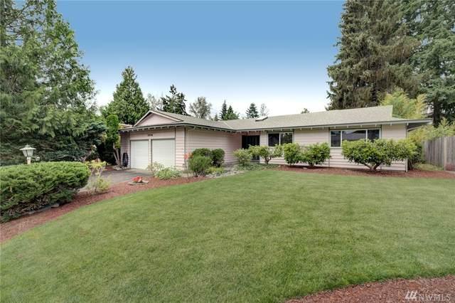 12526 SE 188th Place, Renton, WA 98058 (#1627947) :: Lucas Pinto Real Estate Group