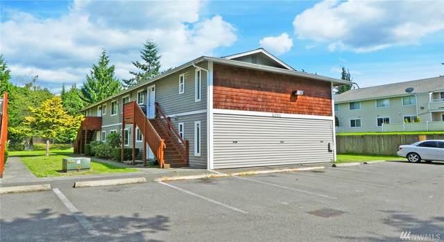 5032 212th St SW A-D, Mountlake Terrace, WA 98043 (#1627956) :: Ben Kinney Real Estate Team