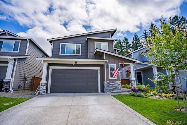 17213 121st Ave E, Puyallup, WA 98374 (#1627958) :: Ben Kinney Real Estate Team