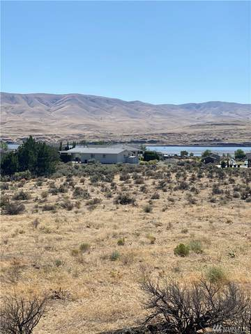 717 Lakeside Wy SW, Mattawa, WA 99349 (MLS #1627963) :: Nick McLean Real Estate Group