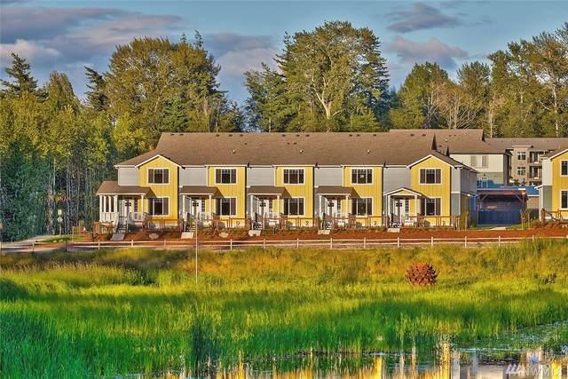4213 Ambrosia Lane A-4, Bellingham, WA 98226 (#1627966) :: Canterwood Real Estate Team