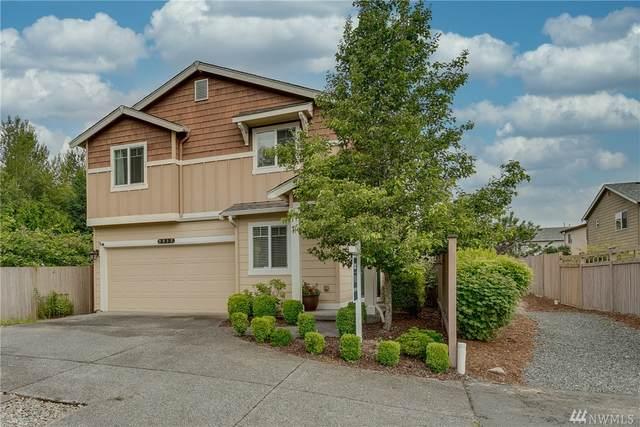 9912 30th Dr SE, Everett, WA 98208 (#1627973) :: Lucas Pinto Real Estate Group