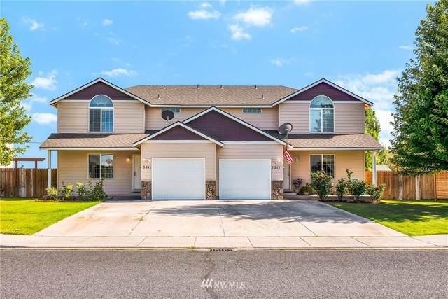 3511 W Sage Road, Moses Lake, WA 98837 (#1627983) :: Alchemy Real Estate
