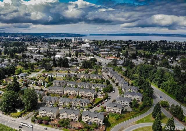 3007 Belmonte Lane, Everett, WA 98201 (#1627989) :: The Shiflett Group