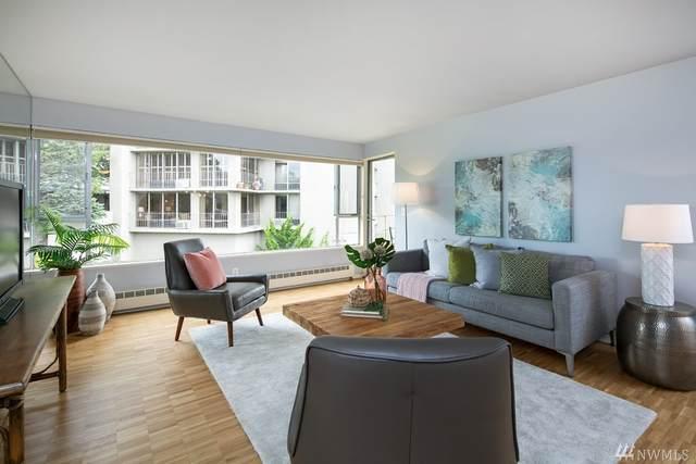 1600 43rd Ave E #303, Seattle, WA 98112 (#1627993) :: Pickett Street Properties