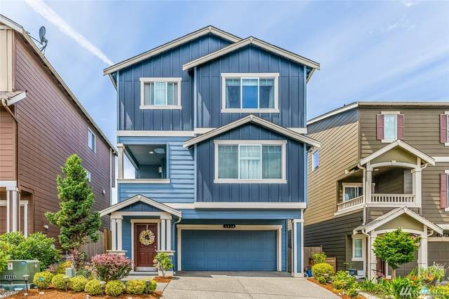1216 92nd Ave NE, Lake Stevens, WA 98258 (#1627998) :: Lucas Pinto Real Estate Group