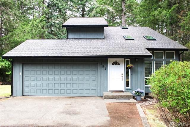 291 E Dunoon Place, Shelton, WA 98584 (#1628019) :: Better Properties Lacey
