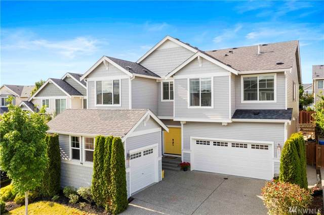 16013 23rd St E, Lake Tapps, WA 98391 (#1628032) :: Ben Kinney Real Estate Team