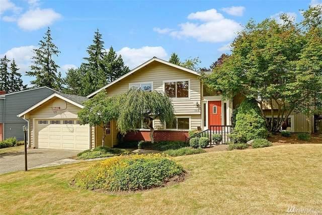 15910 SE 1st St, Bellevue, WA 98008 (#1628060) :: Ben Kinney Real Estate Team