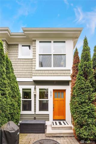 308 Valley St A, Seattle, WA 98109 (#1628063) :: Alchemy Real Estate