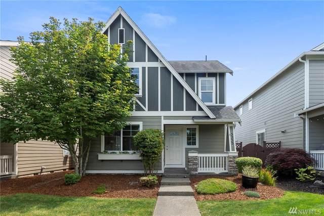 5233 Balustrade Blvd SE, Lacey, WA 98513 (#1628078) :: Ben Kinney Real Estate Team