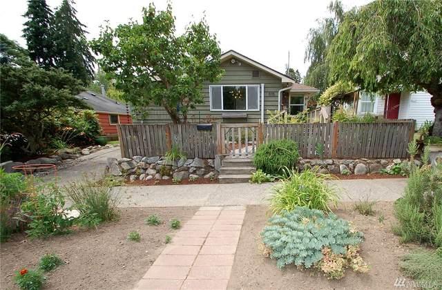 8115 31st Ave SW, Seattle, WA 98126 (#1628181) :: Engel & Völkers Federal Way