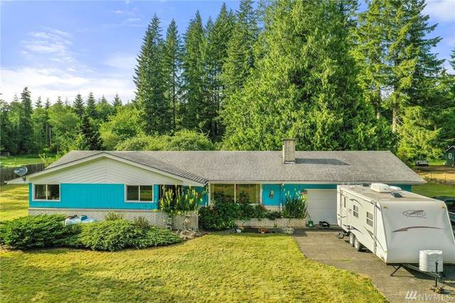 217 Hoquiam Wishkah Road, Aberdeen, WA 98520 (#1628187) :: Better Properties Lacey