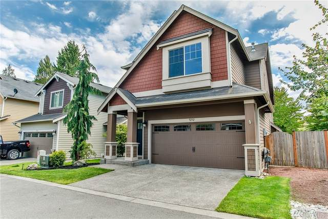 9232 1st Place SE #23, Lake Stevens, WA 98258 (#1628192) :: Lucas Pinto Real Estate Group