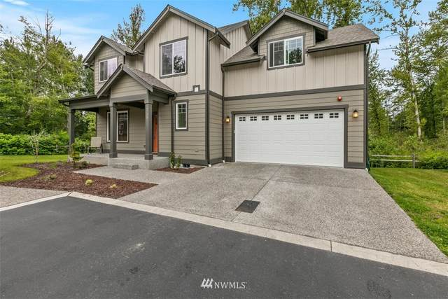 4233 Dandelion Lane #74, Bellingham, WA 98226 (#1628199) :: Real Estate Solutions Group