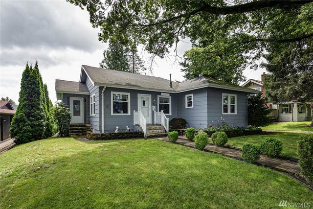 1313 Front St, Lynden, WA 98264 (#1628205) :: The Kendra Todd Group at Keller Williams