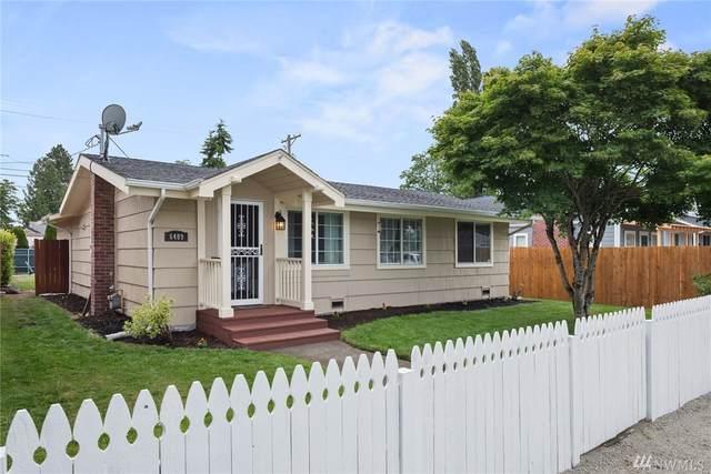 6409 S Orchard St, Tacoma, WA 98467 (#1628208) :: Canterwood Real Estate Team