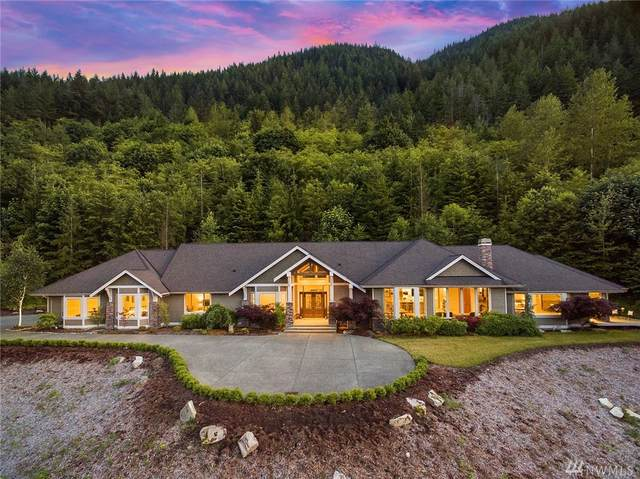 16315 Reserve Dr SE, North Bend, WA 98045 (#1628217) :: NW Homeseekers