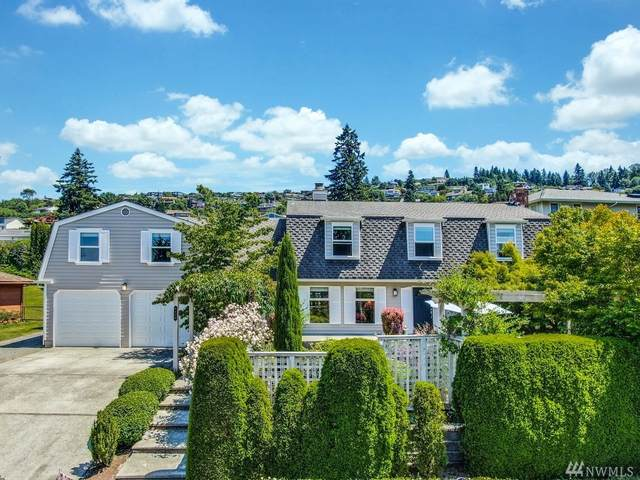 4618 130th Place SE, Bellevue, WA 98006 (#1628221) :: NW Homeseekers