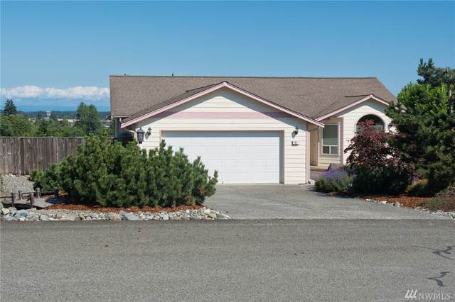 41 Onyx Lane, Sequim, WA 98382 (#1628223) :: Real Estate Solutions Group
