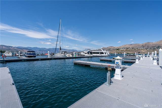 1350 W Woodin Ave C17, Chelan, WA 98816 (#1628259) :: Lucas Pinto Real Estate Group