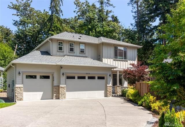668 Ferryview Lane NE, Bainbridge Island, WA 98110 (#1628264) :: Mike & Sandi Nelson Real Estate