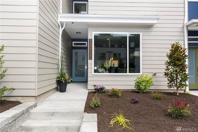 12032 33rd Ave NE C, Seattle, WA 98125 (#1628265) :: My Puget Sound Homes