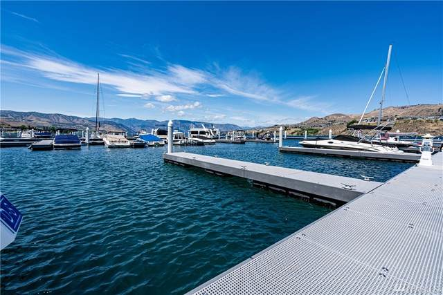 1350 W Woodin Ave D8, Chelan, WA 98816 (#1628277) :: Ben Kinney Real Estate Team