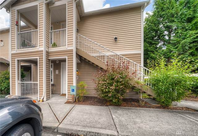 10015 186th Place E #108, Puyallup, WA 98375 (#1628286) :: Pickett Street Properties