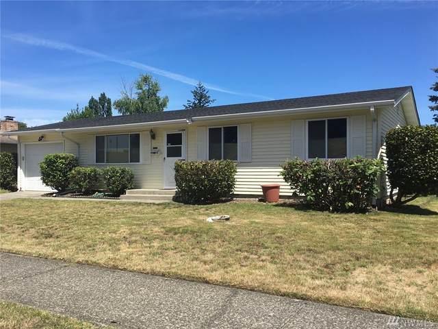 4413 S Burkhart Dr, Tacoma, WA 98409 (#1628291) :: Canterwood Real Estate Team