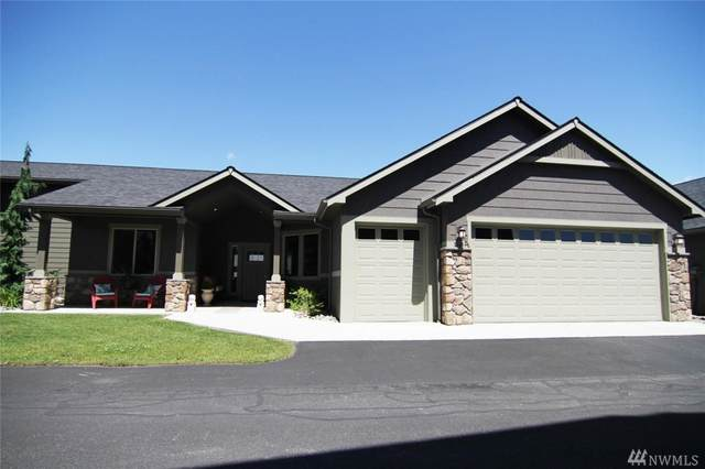 1716 Central Ave A, Wenatchee, WA 98801 (#1628299) :: Alchemy Real Estate