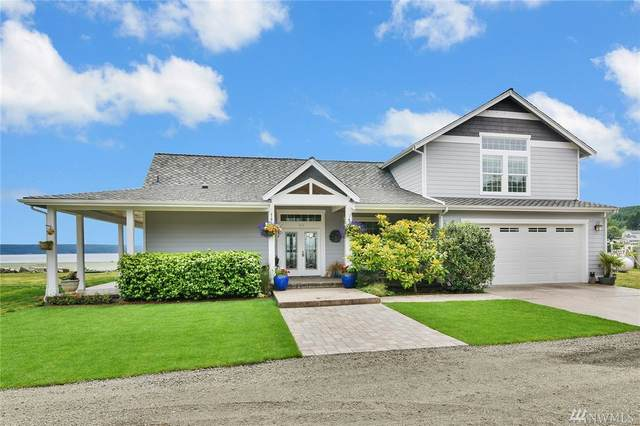 313 Margaret St, Port Ludlow, WA 98365 (#1628301) :: Pacific Partners @ Greene Realty
