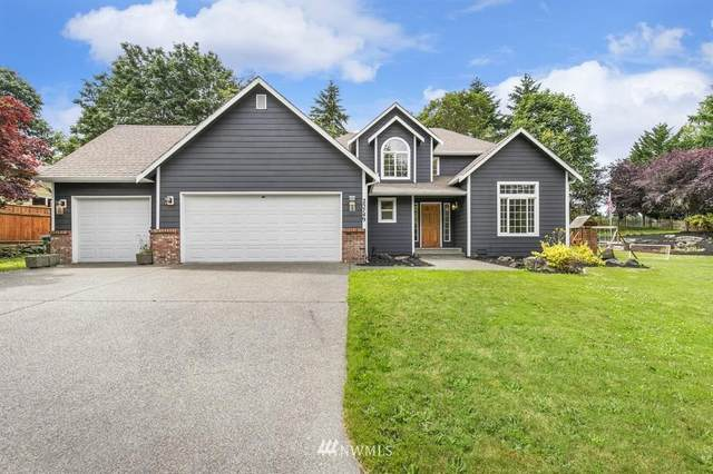 25749 Pyramid Lane NW, Poulsbo, WA 98370 (#1628306) :: Capstone Ventures Inc