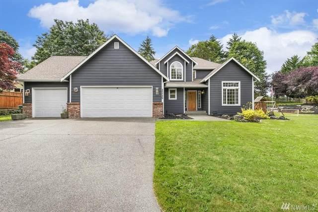 25749 Pyramid Lane NW, Poulsbo, WA 98370 (#1628306) :: Ben Kinney Real Estate Team