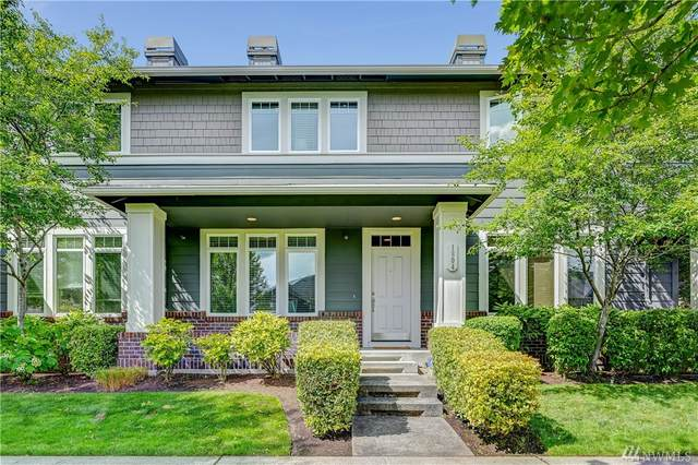 1804 10th Ave NE #1320, Issaquah, WA 98029 (#1628307) :: McAuley Homes