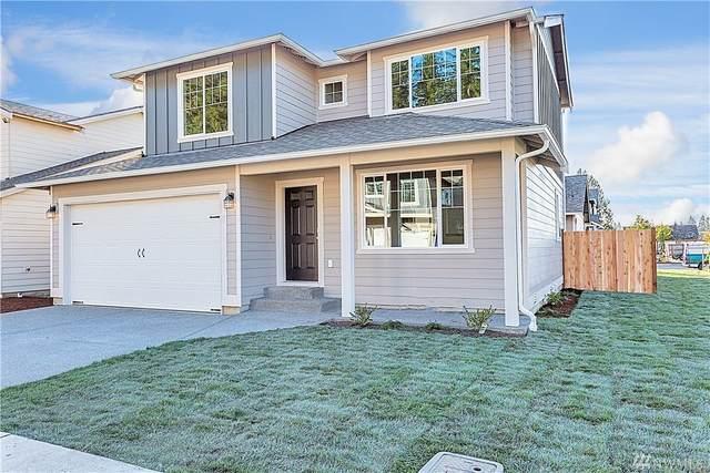 320 Penny Ave #31, Granite Falls, WA 98252 (#1628310) :: Lucas Pinto Real Estate Group