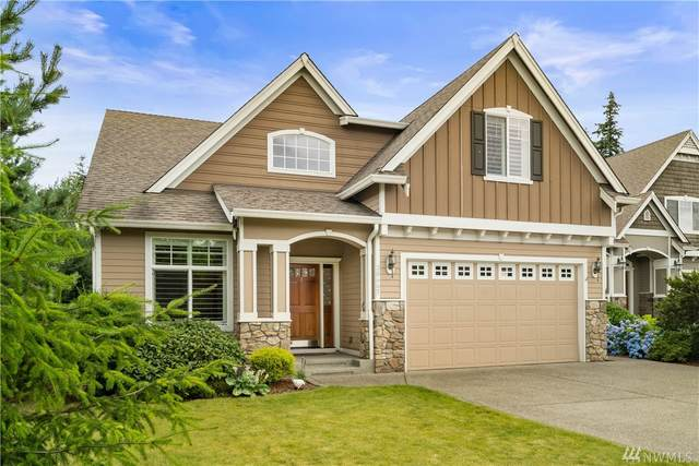 36447 SW 10th Ct SW, Federal Way, WA 98023 (#1628312) :: Ben Kinney Real Estate Team