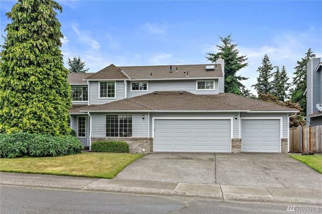 11734 SE 315th St, Auburn, WA 98092 (#1628320) :: KW North Seattle