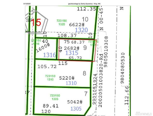 331 Main Ave S, Renton, WA 98057 (#1628345) :: Costello Team